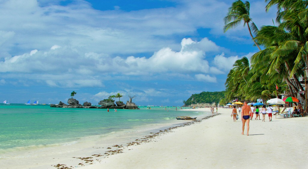 boracay island history culture and origin essay Condé nast traveler readers ranked the best islands in the world outside the us beach is boracay's vestiges of the island's history as a.